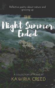 The Night Summer Ended