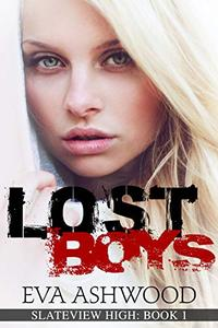 Lost Boys: A Reverse Harem High School Bully Romance