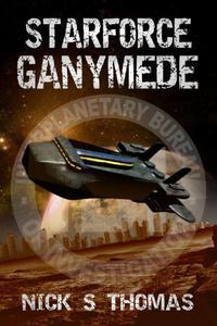 Starforce Ganymede