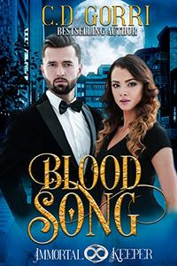 Blood Song: Immortal Keepers