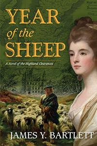 Year of the Sheep: A Novel of the Highland Clearances