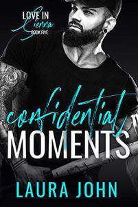 Confidential Moments: A M/M Sports romance