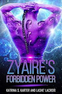 Zyaire's Forbidden Power: Breed Program on Cyria 52