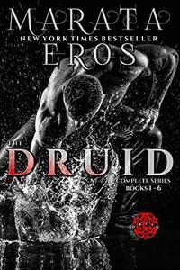 The Druid Series Complete Mega Boxed Set:
