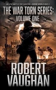 The War Torn Series: Volume One
