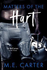 Matters of the Hart: A Football Romance