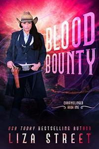 Blood Bounty