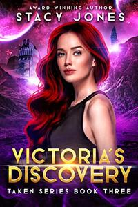 Victoria's Discovery