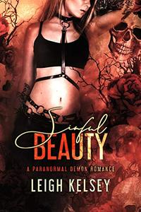 Sinful Beauty: A Paranormal Demon Romance
