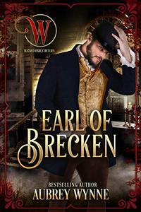 Earl of Brecken (Wicked Earls' Club)