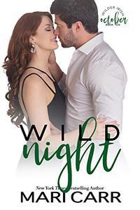 Wild Night: Frenemies Romance
