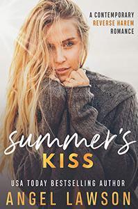 Summer's Kiss : Boys of Ocean Beach