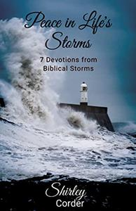 Peace in Life's Storms: 7 Devotions from Biblical Storms