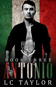 Antonio: Anastasi Family Syndicate Book Three: Social Rejects Syndicate