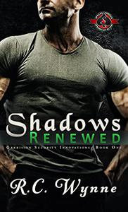 Shadows Renewed (Special Forces: Operation Alpha)