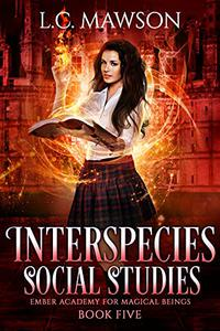 Interspecies Social Studies