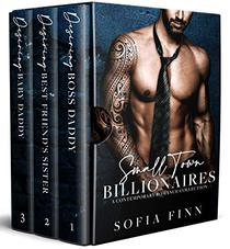Small Town Billionaires: A Contemporary Romance Collection
