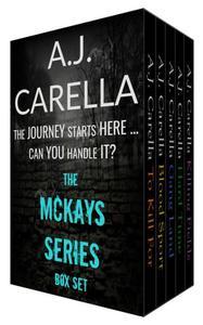 The McKays Box Set