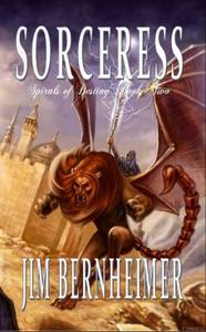 Sorceress- Spirals of Destiny Book 2