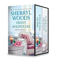 Sweet Magnolias Collection Volume 1: Stealing Home\A Slice of Heaven