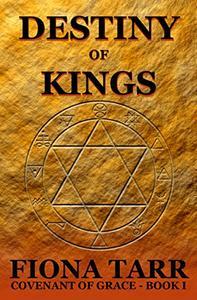 Destiny of Kings: Epic Heroic Fantasy Series
