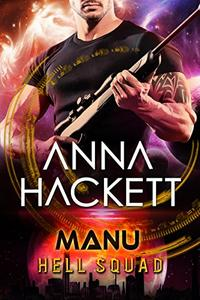 Manu: Scifi Alien Invasion Romance
