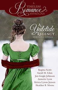 A Yuletide Regency
