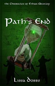 Path's End: The Chronicles of Ethan Grimley