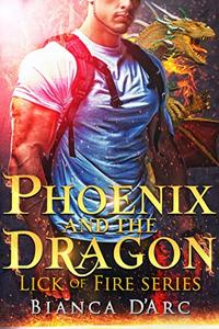 Phoenix and the Dragon: Tales of the Were