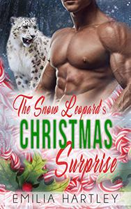 The Snow Leopard's Christmas Surprise