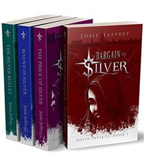 The Solis Invicti series: All four books