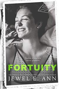 Fortuity: A Standalone Contemporary Romance
