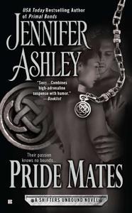 Pride Mates: A Shifters Unbound Novel