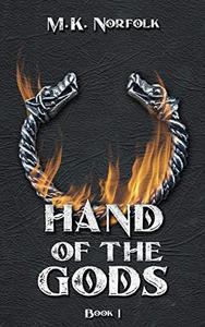 Hand of the Gods: A Medieval Viking Historical Novel