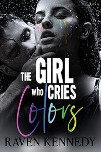 The Girl Who Cries Colors
