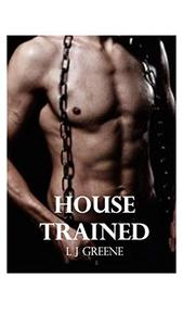 House Trained: Obedience School Part 1: M/M erotic puppy play