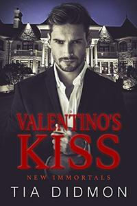 Valentino's Kiss
