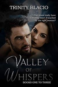 Valley Of Whispers: Books 1-3