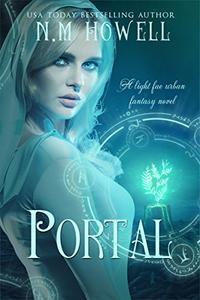 Portal: A light fae urban fantasy novel