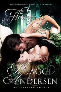 Hostage to Love: A Georgian Adventure Romance
