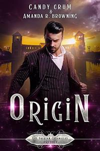 Origin: The Therian Chronicles Prequel