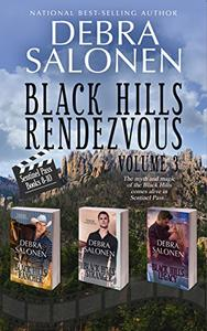 Black Hills Rendezvous III: Volume 3