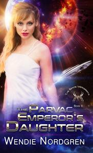 The Parvac Emperor's Daughter
