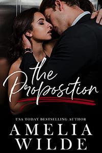 The Proposition: A Prologue Novella