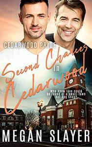 Second Chances in Cedarwood