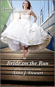 Bride on the Run: A Clean Romance