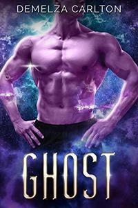 Ghost: An Alien Scifi Romance