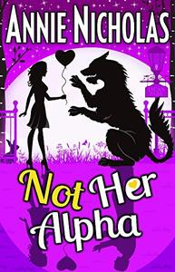 Not Her Alpha: Romantic Comedy