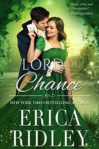Lord of Chance: Regency Romance Novel