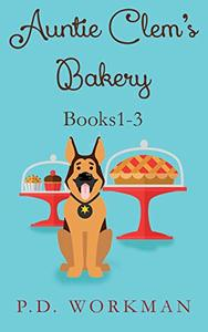 Auntie Clem's Bakery 1-3